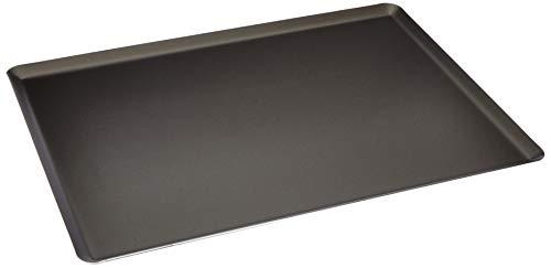 DE BUYER Choc - Placa para repostería (de Aluminio Antiadherente, 40 x 30 cm)
