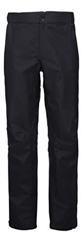 Black Diamond Pantalon décontracté, Noir, XL Mixte