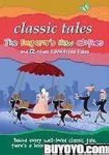 Classic Tales: The Gingerbread Man Vol. 6