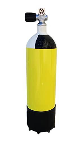 Botella Buceo 5 litros 200 Bar Faber, Fecha 2021