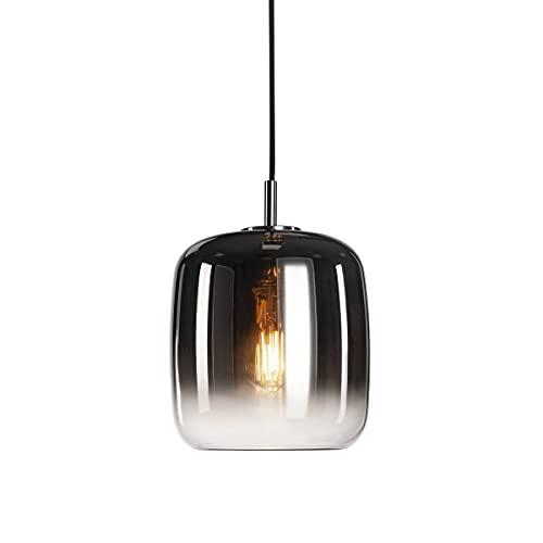 SLV luminaria de suspensión PANTILO 20 / lámpara de salón, iluminación de...