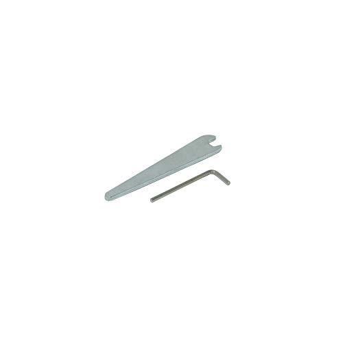 Werkzeug-Set für Parkside Akku Hobel PHA 12 A1 - LIDL IAN 312203