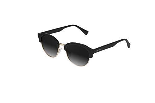 lentes armazon negro fabricante Hawkers