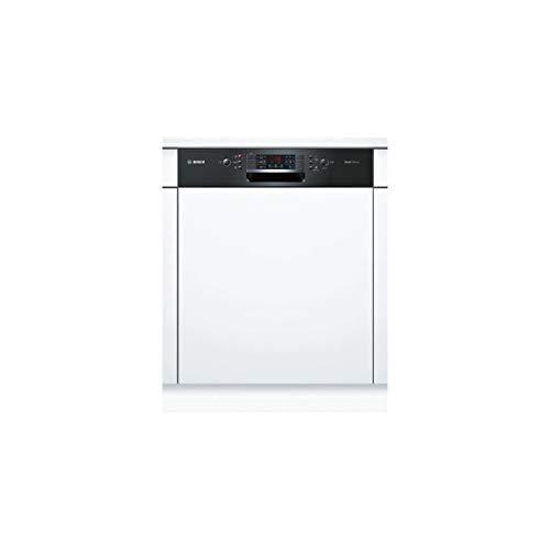 puissant Lave-vaisselle encastrable 60cm Bosch SMI46JB03E – Lave-vaisselle encastrable Noir – Classe…
