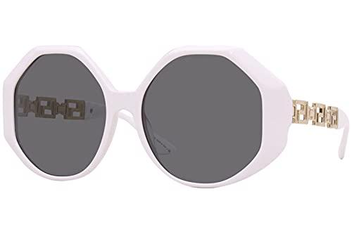 Gafas de Sol Versace GRECA VE 4395 White/Grey 59/17/145 mujer