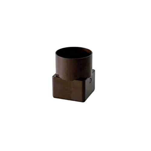 Gronda 2000 - Empalme Redondo - Cuadro con Cabeza de mortero