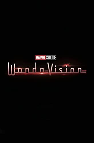 Marvel's Wandavision: The Art of the Series