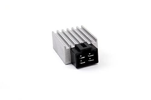 Spannungsregler Regler Lichtmaschine Laderegler Gleichrichter für 2 Takt Roller