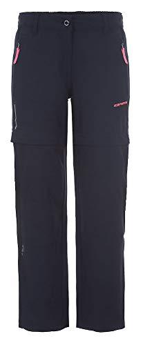 ICEPEAK Hose für mädchen Kano JR, dunkel blau, 152
