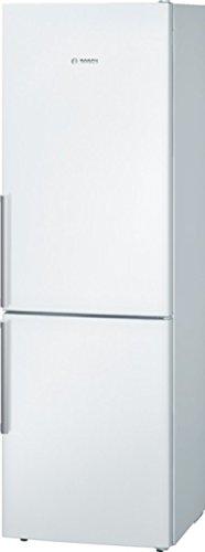 Bosch KGE36AW42 Serie 6 Kühl-Gefrier-Kombination / A+++ / 186 cm Höhe / 149 kWh/Jahr / 214 L Kühlteil / 89 L Gefrierteil / weiß / kühlt besonders sparsam