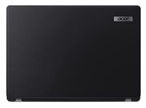 Acer Travelmate Intel i3-11th Gen 14-inch Display 1920 x 1080 Thin and Light Laptop (8GB Ram/1TB HDD + 256 GB SSD/Window 10 Pro/Intel Iris Xe Graphics/Black/1.625 Kgs), TMP214-53