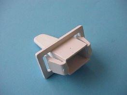 Genuine ELECTROLUX Tumble Dryer Door Pecker Latch S