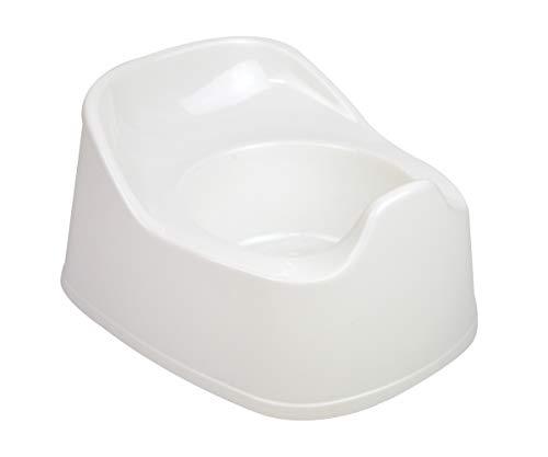 First Steps FS208, Vasino in plastica da bambino e neonato, per imparare ad usare il vasino, Colori Assortiti