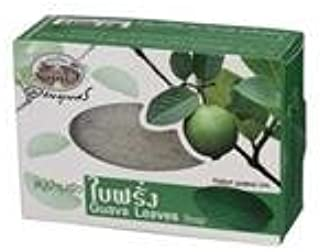 New Abhabibhubejhr Guava Leaves Soap 100g.