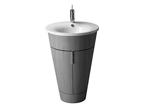 Duravit Starck 1–Waschbecken Schrank 580mm Starck 1weiß