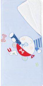 Bright Brands Sportsgoods Arrullo 006 Pirate 118 13 Couverture pour enfant