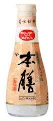 ヒゲタ 本膳 密封ボトル 200ml 1ケース(6本入)