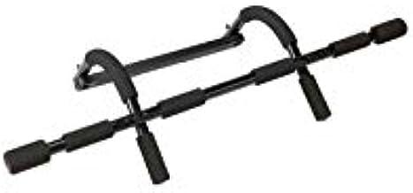 Tunturi 14TUSFU245 Multi-Functional Door Gym Bar - Black, 2.4 Kg