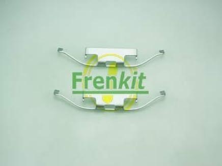 FRENKIT 901755 Kit d/´accessories plaquette