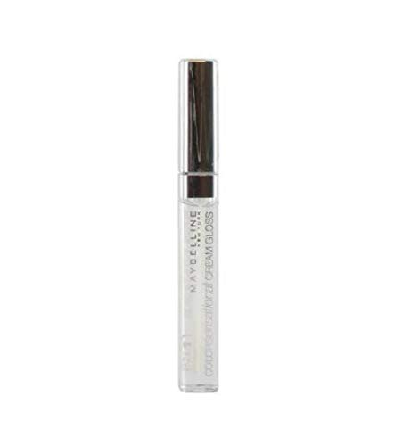 maybelline color sensational cream gloss no 600 clear by Maybelline