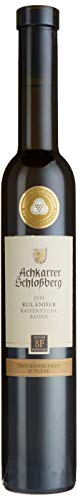 Achkarrer Schlossberg Ruländer Trockenbeerenauslese - Edition