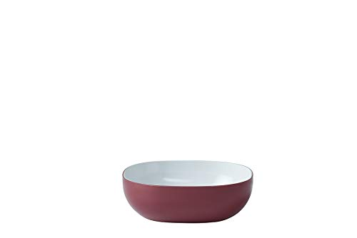 Mepal Schale Synthesis 600 ml, Melamine, Nordic Berry, 0 mm