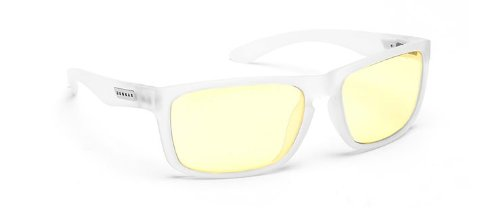 Best Review Of Gunnar Optiks Computer gaming glasses - block blue light, Anti-glare and minimize dig...