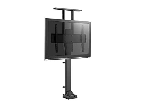 MULTIBRACKETS - Soporte Elevador de TV con Motor. para Ocultar en Mueble. Ref. Motor - TV Lift Large