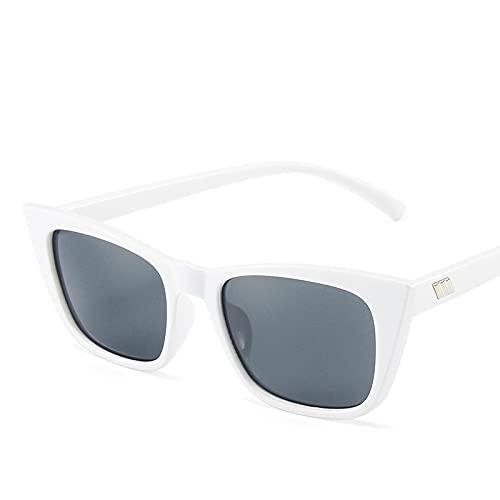 Moda Gafas De Sol De Montura Pequeña para Mujer, Gafas De Sol De Diseñador De Lujo, Gafas De Sol para Mujer, Gafas Vintage para Hombre, Moda 5