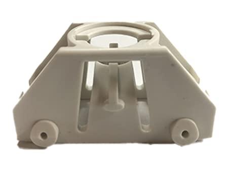 3RG INDUSTRIAL   Soporte Pedal De Freno   Piezas para Coche Recambios Motor y Otras Partes de Vehículo   Compatible con los Modelos de Coche y Moto indicados más Abajo.