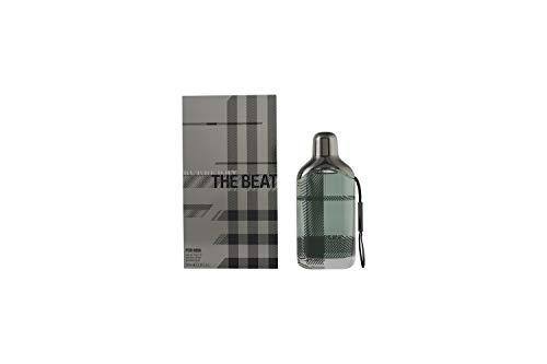 Burberry The Beat Men - Agua de toilette, 100 ml