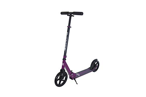Olsson & Brothers Scooter Plegable HOPP Ruedas 200mm