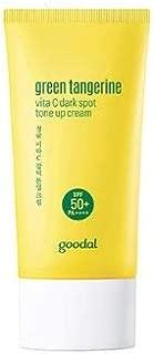 [Goodal] Green Tangerine vita C Tone up Cream / [グーダル] グリーン タンジェリン ビタC トーンアップ サン クリーム [並行輸入品]