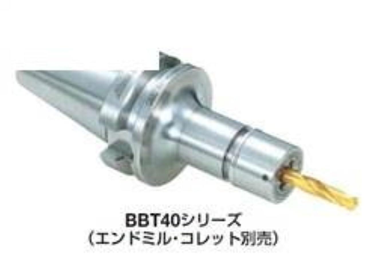 伝染病サスペンドチラチラする大昭和精機 BIG メガニューベビーチャックタイプ BBT50-MEGA13N-120 (309-4154)