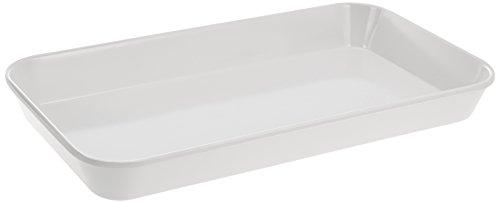 neoLab 2-3845 Instrumententablett aus Melamin, 29 x 16 x 3 cm