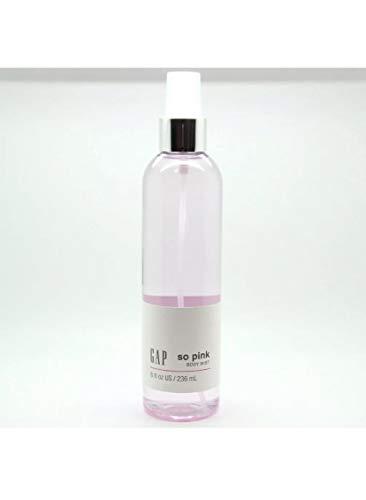 Gap Scents So Pink Body Mist 7 fl oz (200 ml)