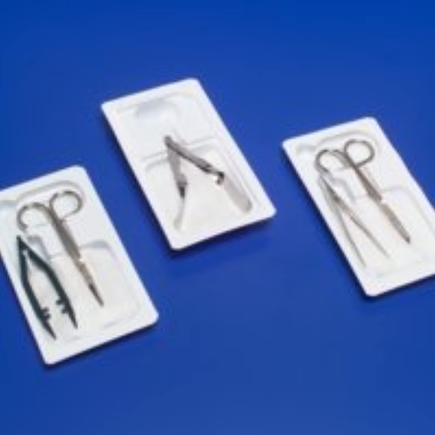 Units Per Case 48 CURITY Staple Removal Kit Units Per Case 48 KENDALL HEALTHCARE PROD. 66700
