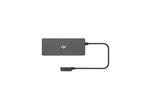 DJI Mavic Air 2 Caricabatteria per Batterie e Radiocomando - Caricatore per Dispositivi Mobili, Uscita 38 W, Grigio
