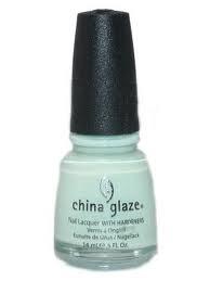 China Glaze Nail Polish, Re-Fresh Mint 867