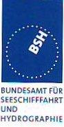 Seekarte WGS 84 Cuxhafen bis Neufeld - Reede /Cuxhafen bis grosser Vogelsand und Weser Elbe Wattfahrwasser