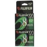 For Sale! Fuji 8mm Videocassette Tapes, 7 Pack