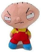 Family Guy STEWIE Plush Doll 6.5