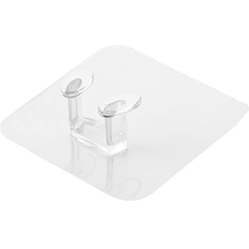 shelf LWB-8.31 Trasparente Cavo della Scaffale Home Office Mensola Bagagli da Cucina Gancio Accessori for Il Bagno