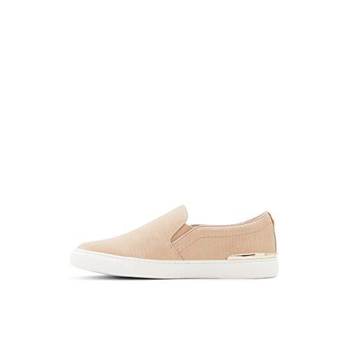 ALDO Women's Crendan Sneaker, Bone, 7