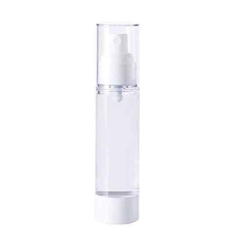 Jiyaru Bouteille de Pulvérisation Vide Flacons Vaporisateur Multifonction #1(Vaporisateur) 15ml