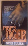 Hardcover Tiger Book