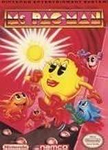 Ms. Pac-Man NES