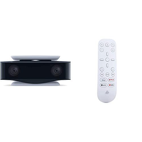 Sony PlayStation5 - HD Camera + Remote Controller