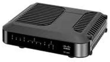 Amazon.com: Cisco - 4039760 - Dpc3827 Gw D3.0 8x4 Moca: Computers & Accessories