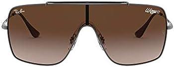 Ray Ban RB3697 Wings II Men's Sunglasses
